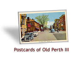 Photos of Old Perth